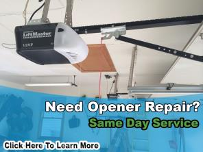 Garage Door Repair Addison, IL | 630-239-2155 | Off Track Service