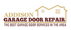 Garage Door Repair Addison